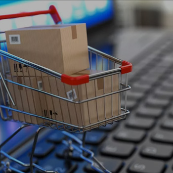 E-COMMERCE BASED SHIPMENTS